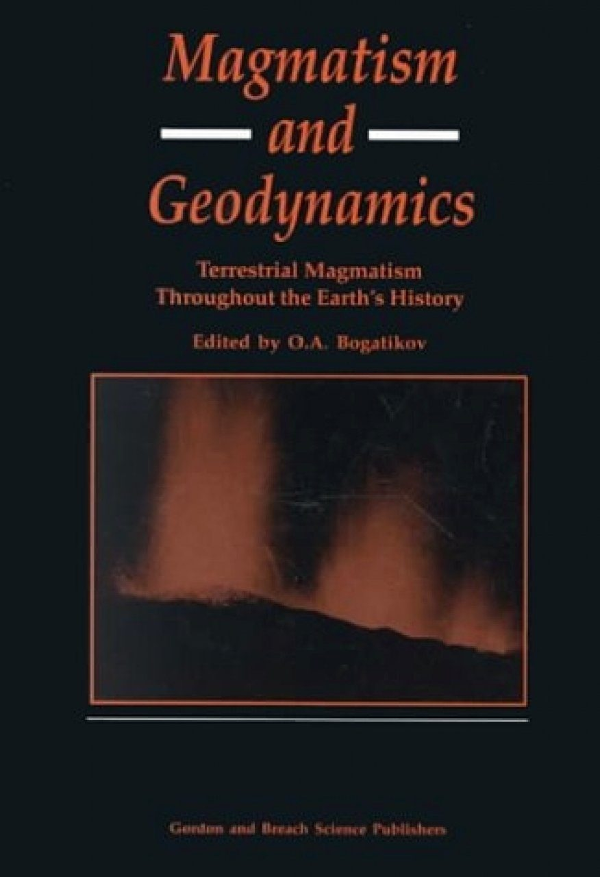 Magmatism and Geodynamics