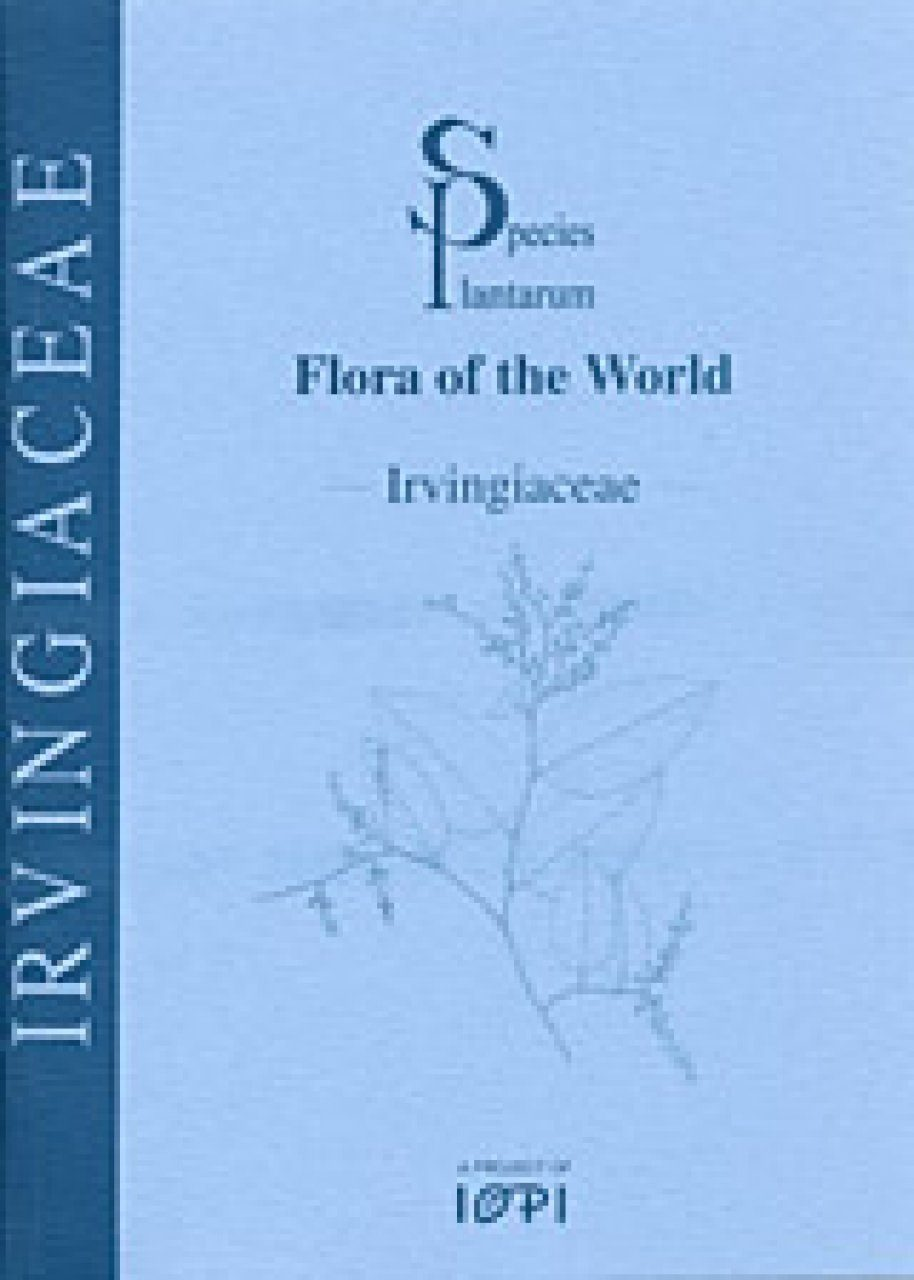 Species Plantarum: Irvingiaceae
