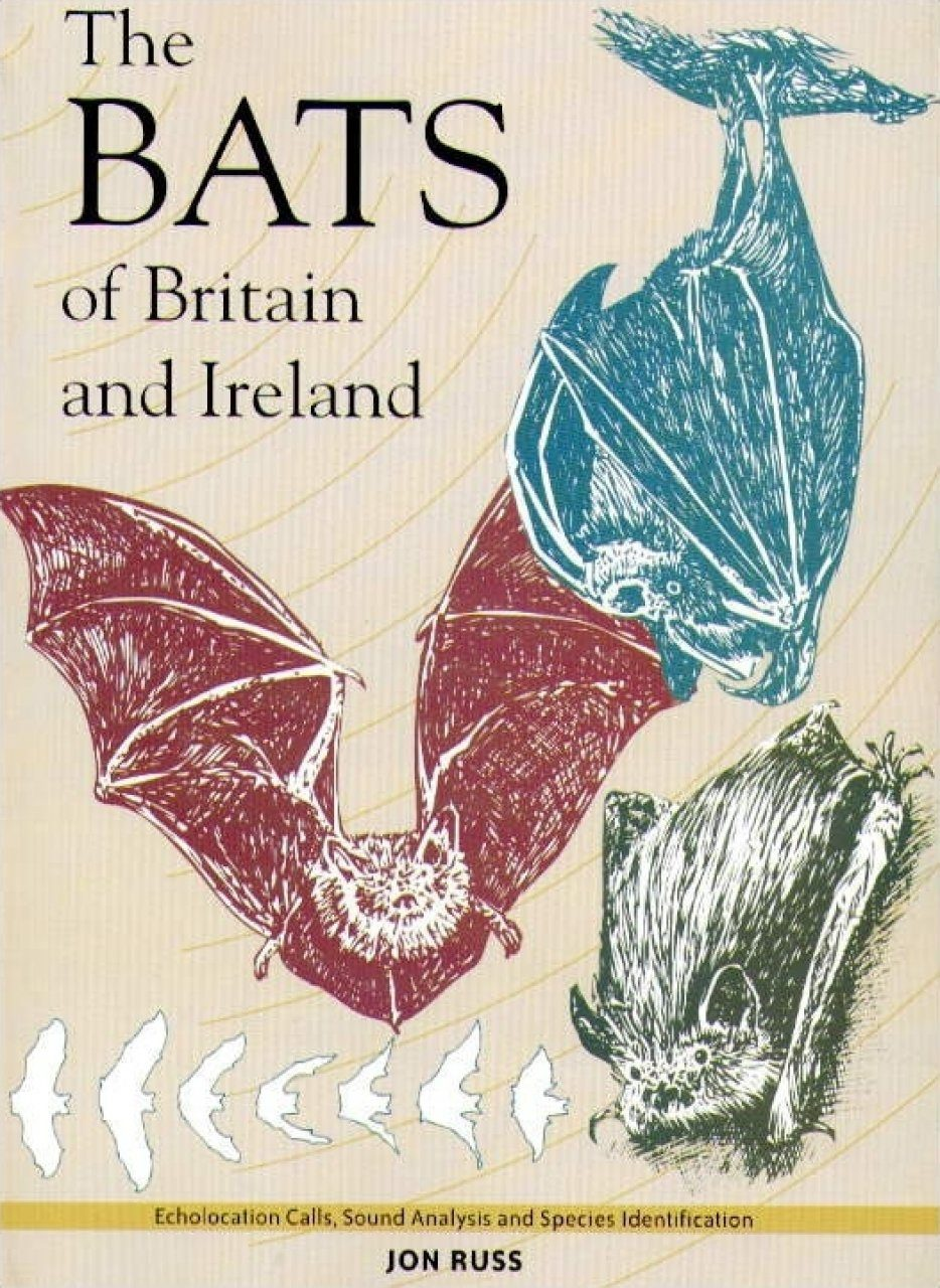 The Bats of Britain and Ireland