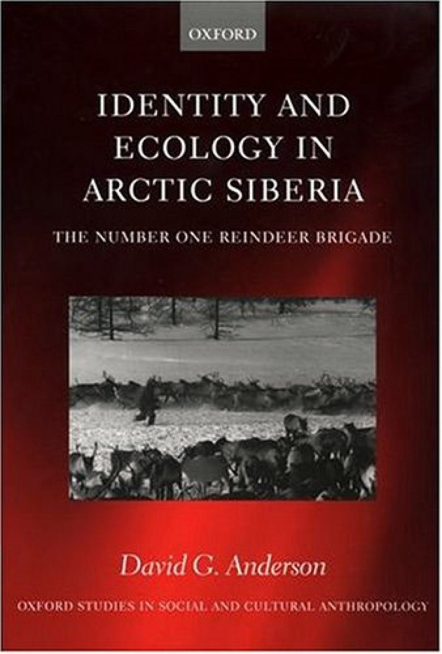 Identity and Ecology in Arctic Siberia