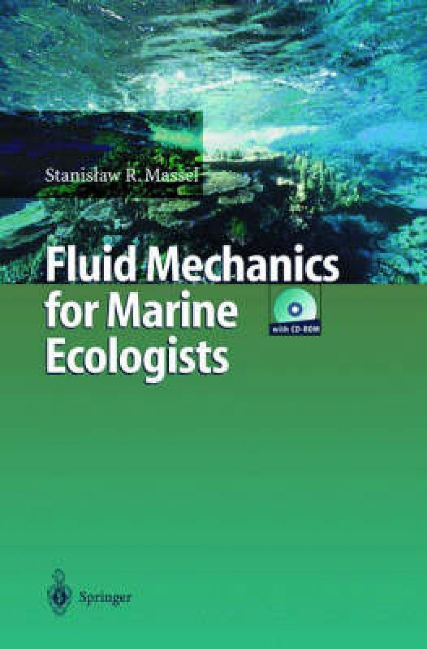 Fluid Mechanisms for Marine Ecologists