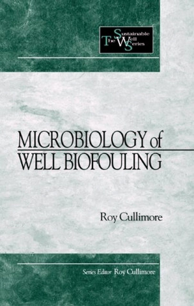 Microbiology of Well Biofouling