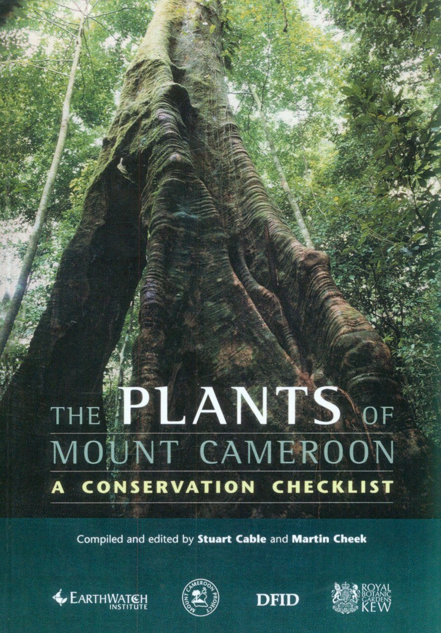 The Plants of Mount Cameroon