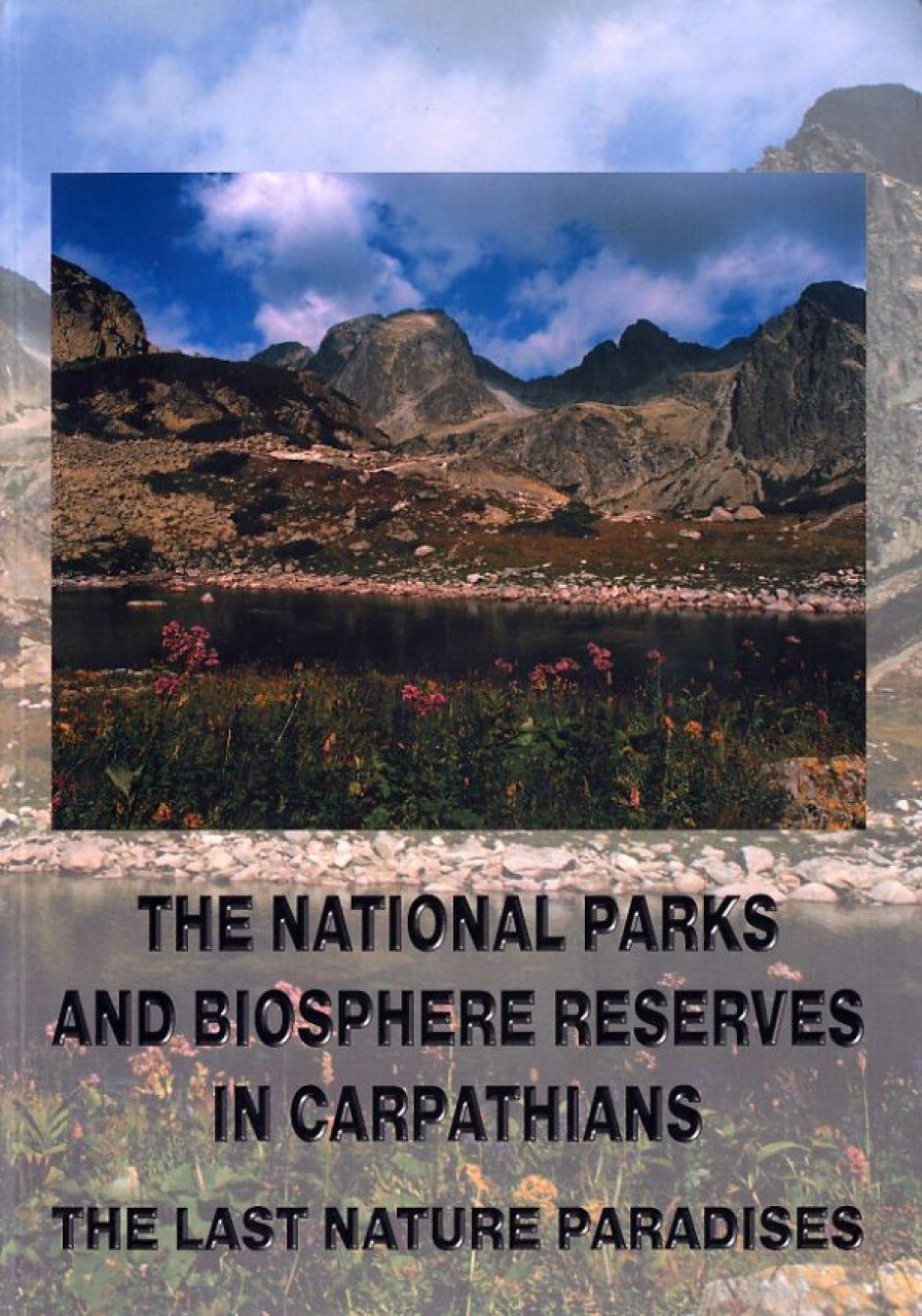 The National Parks and Biosphere Reserves in Carpathians