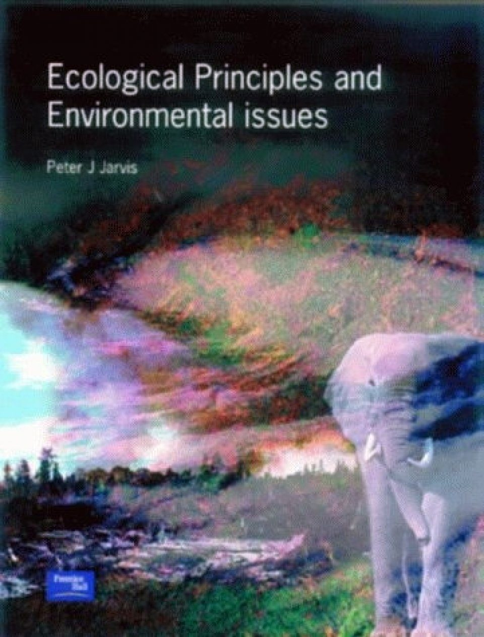 Ecological Principles and Environmental Issues
