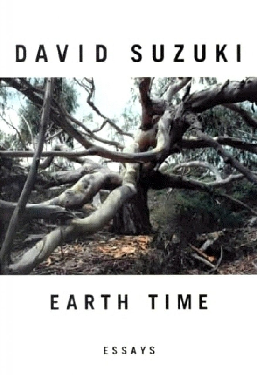 Earth Time: Essays
