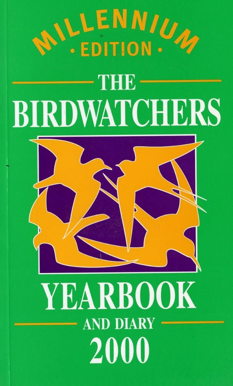 The Birdwatcher's Yearbook and Diary 2000