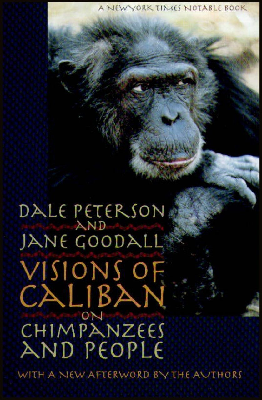Visions of Caliban