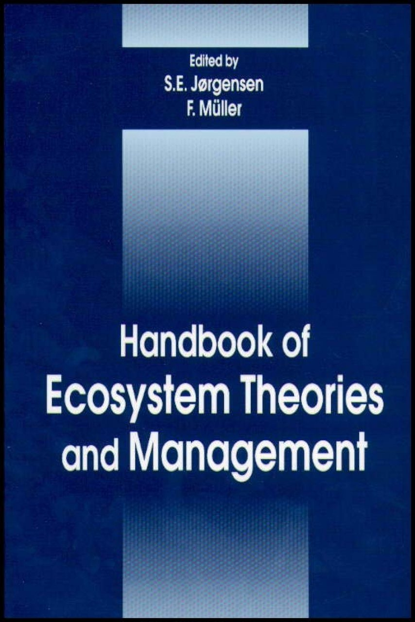 Handbook of Ecosystem Theories and Management