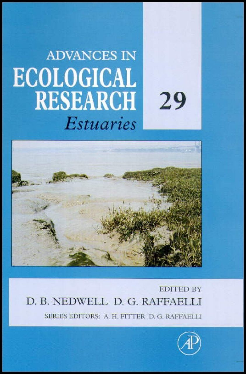 Advances in Ecological Research, Volume 29