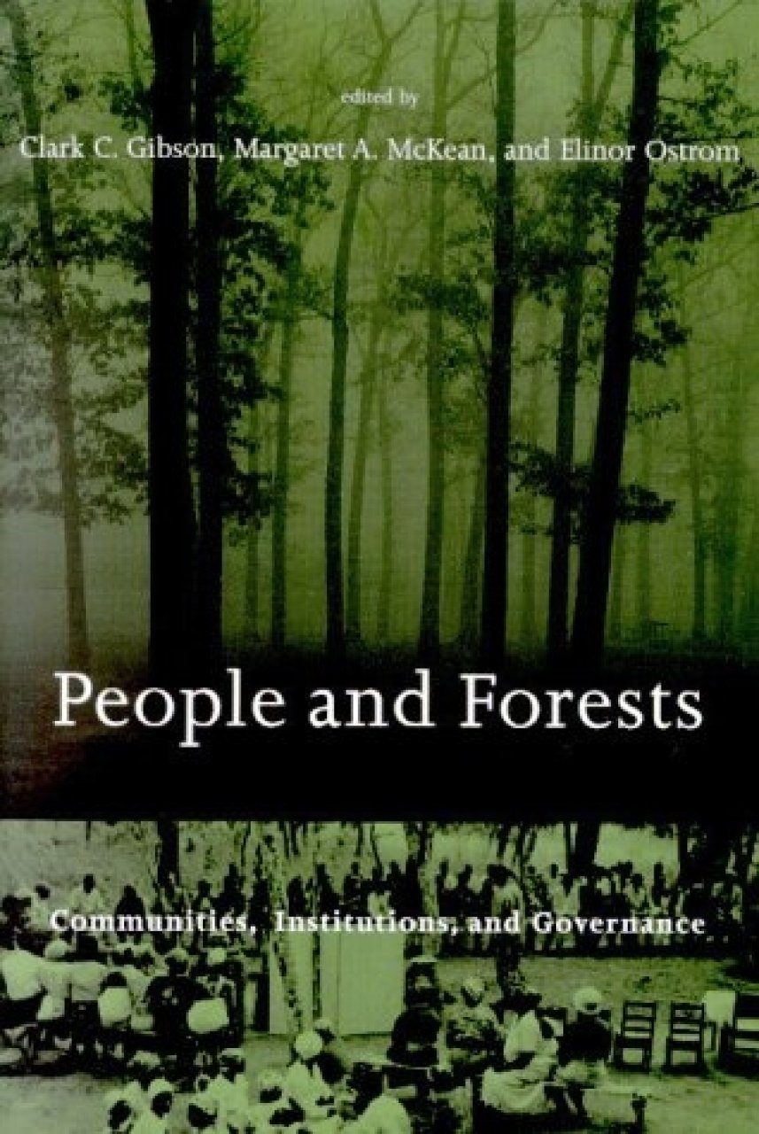 People and Forests