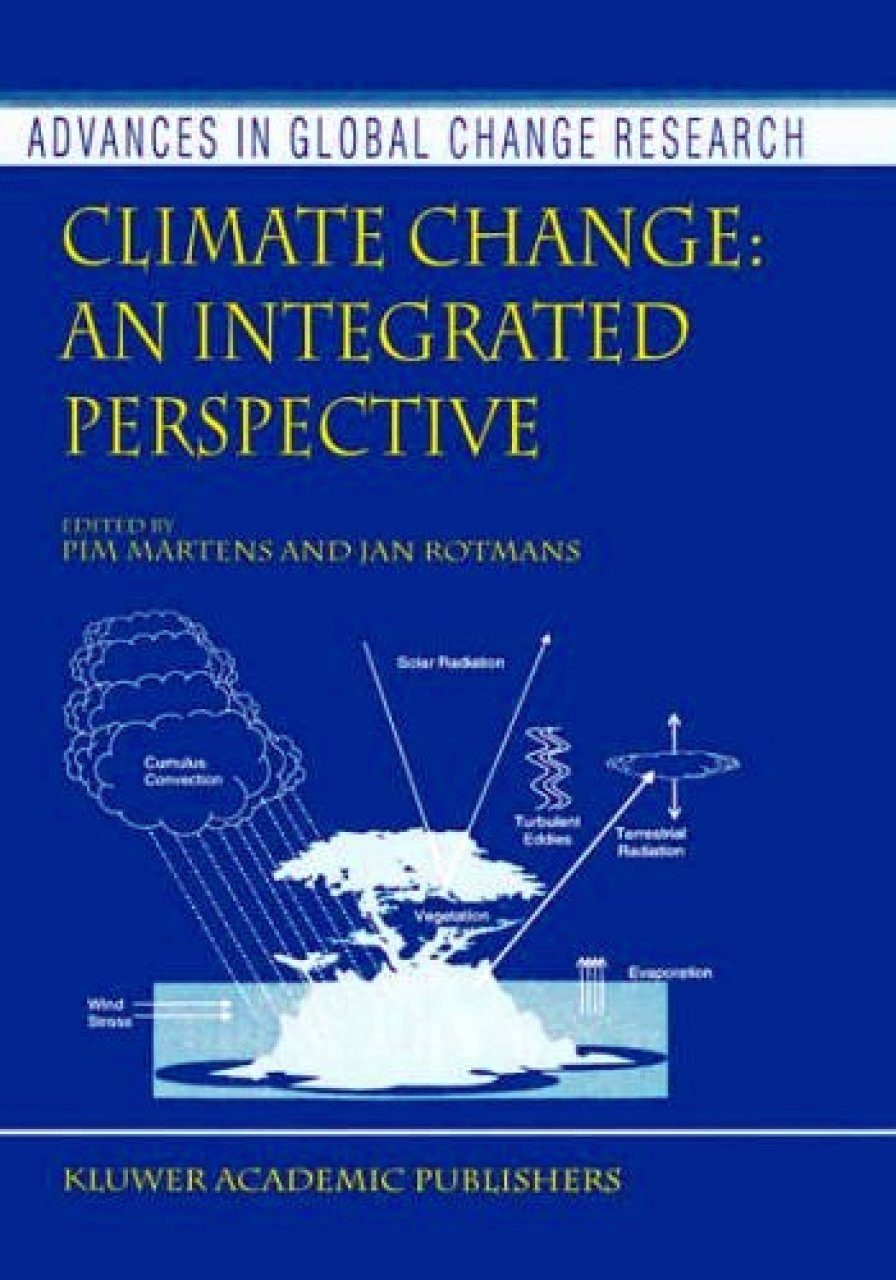 Climate Change: An Integrated Perspective