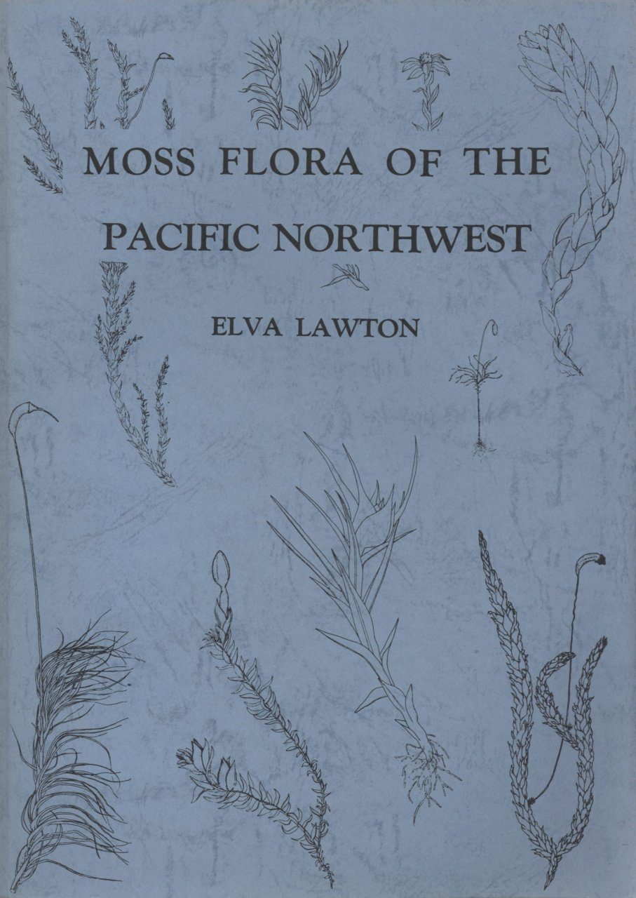 Moss Flora of the Pacific Northwest