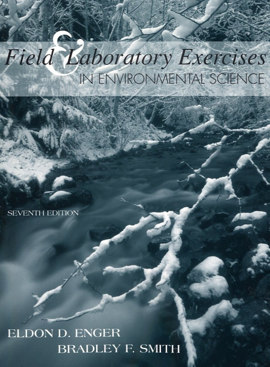 Field and Laboratory Exercises in Environmental Science