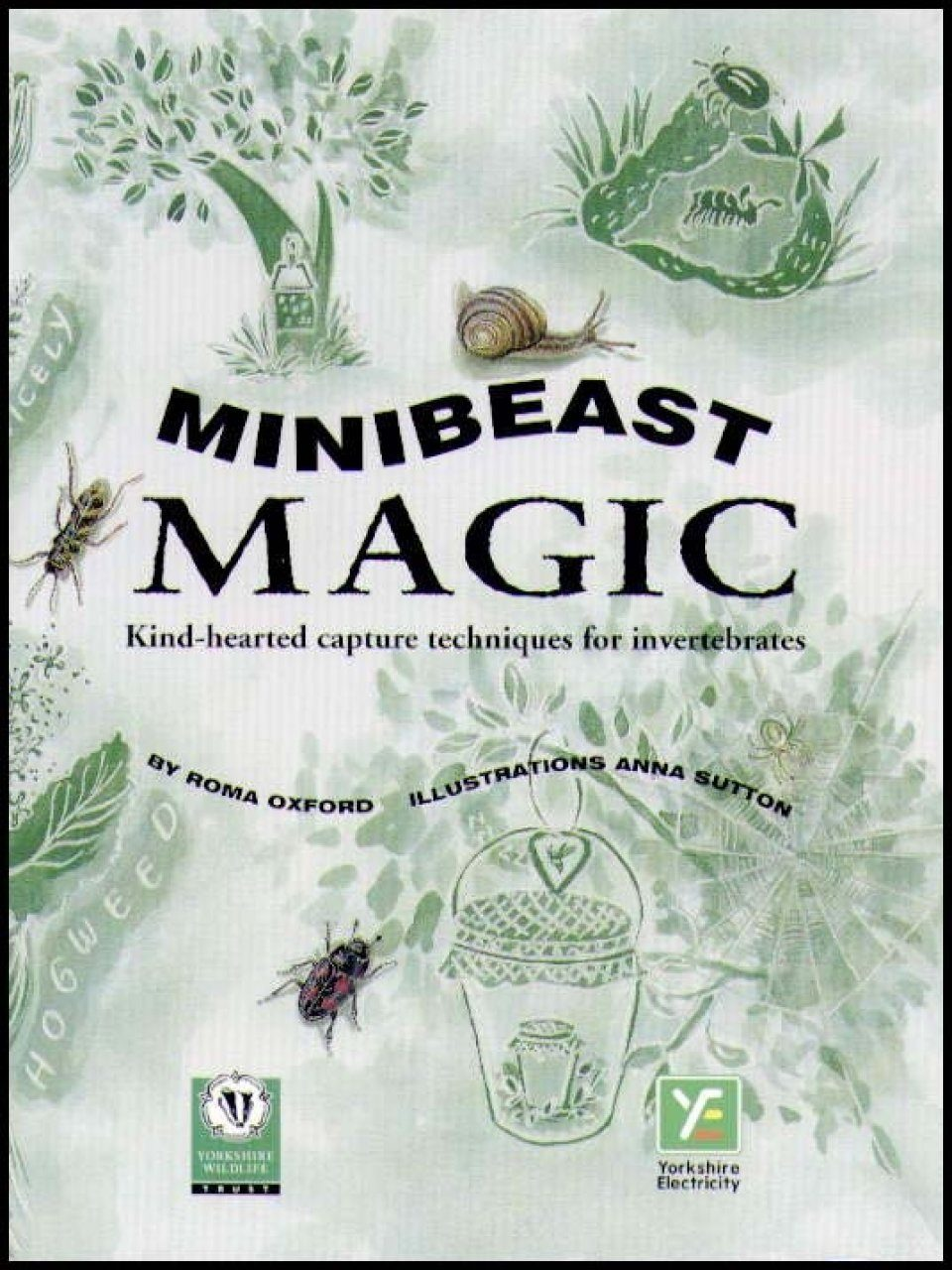 Minibeast Magic