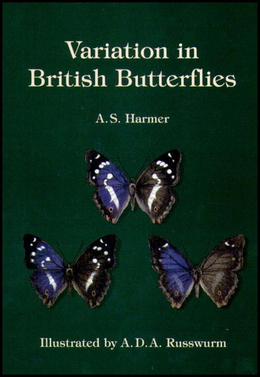 Variation in British Butterflies