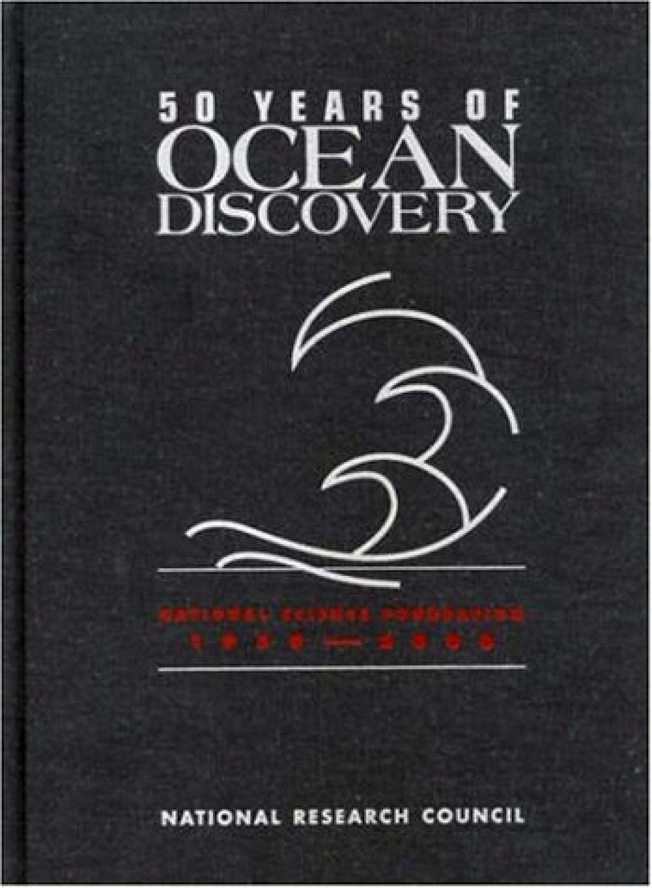 Fifty Years of Ocean Discovery