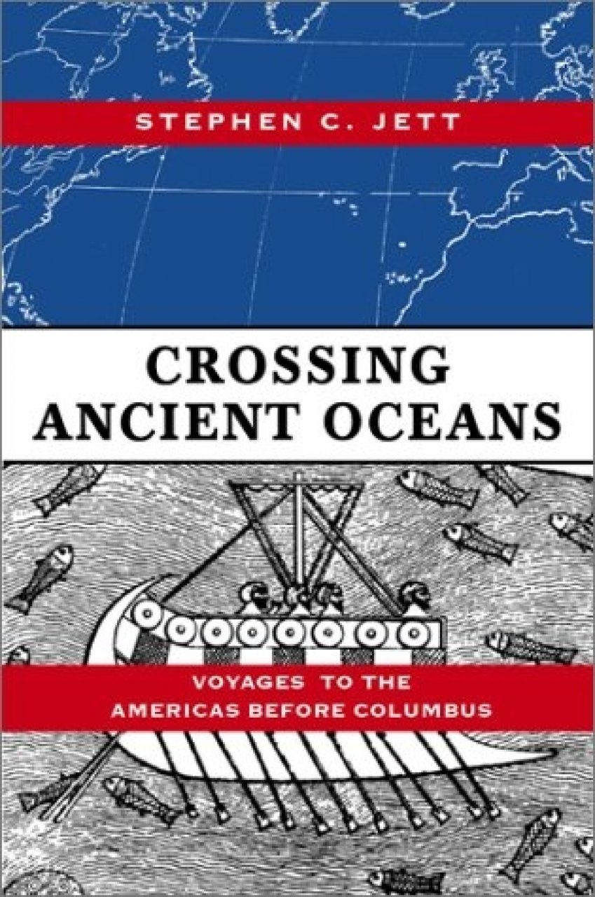 Crossing Ancient Oceans