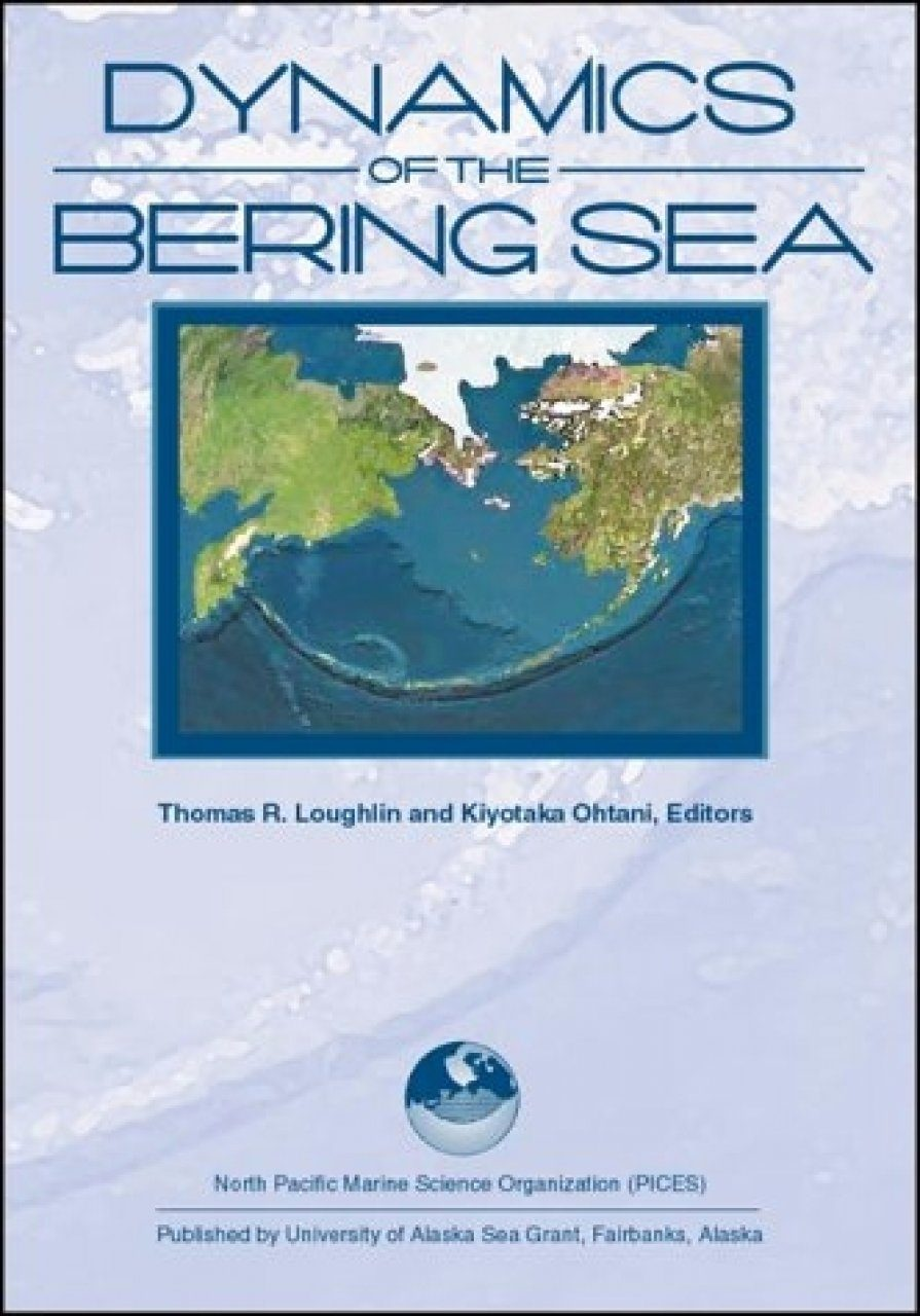 Dynamics of the Bering Sea