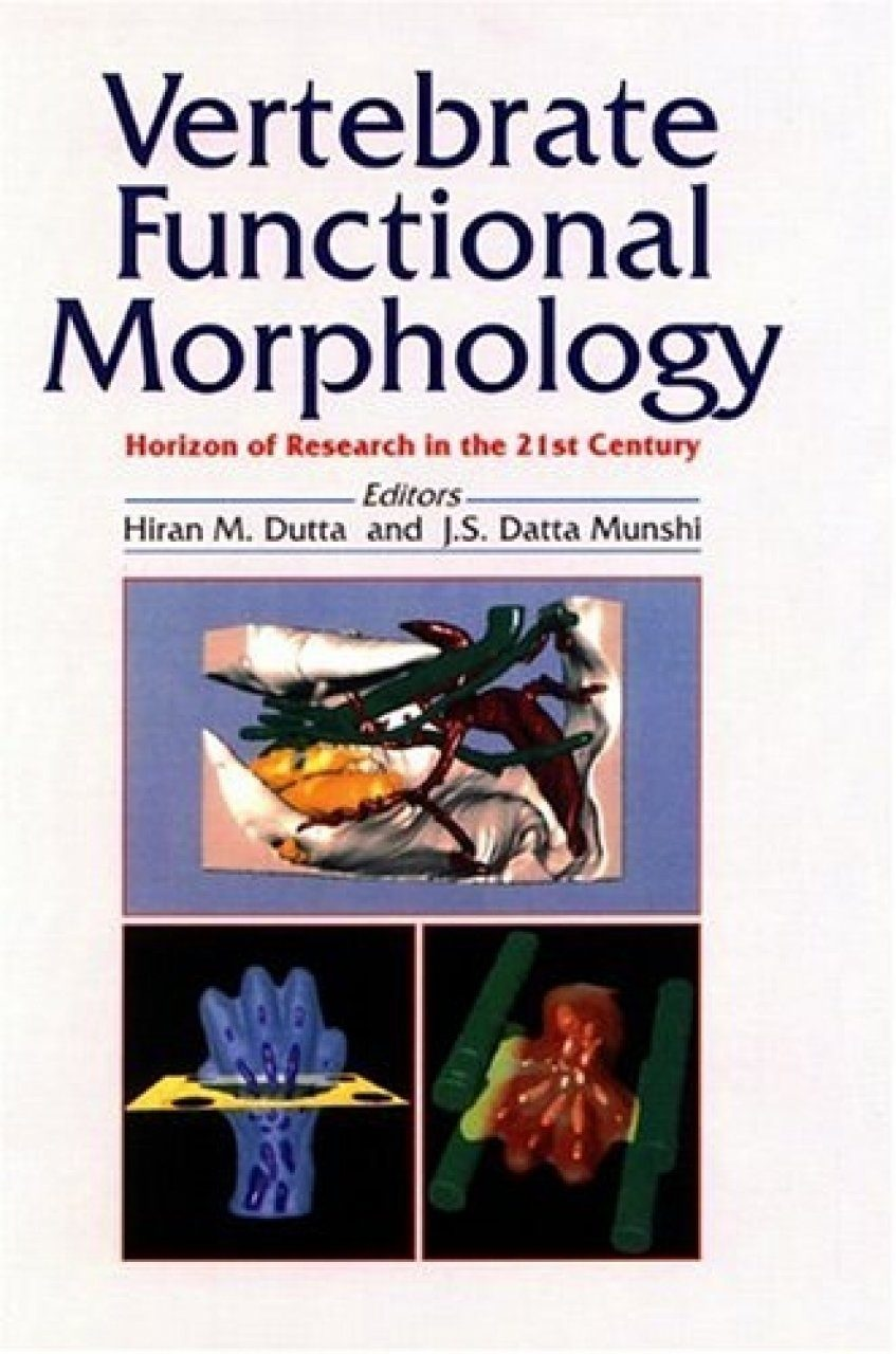 Vertebrate Functional Morphology