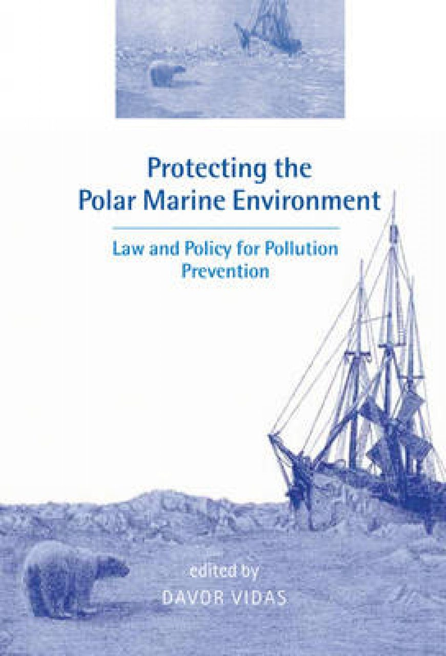 Protecting the Polar Marine Environment