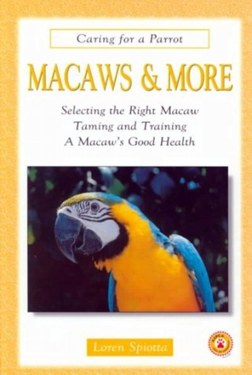 Macaws and More