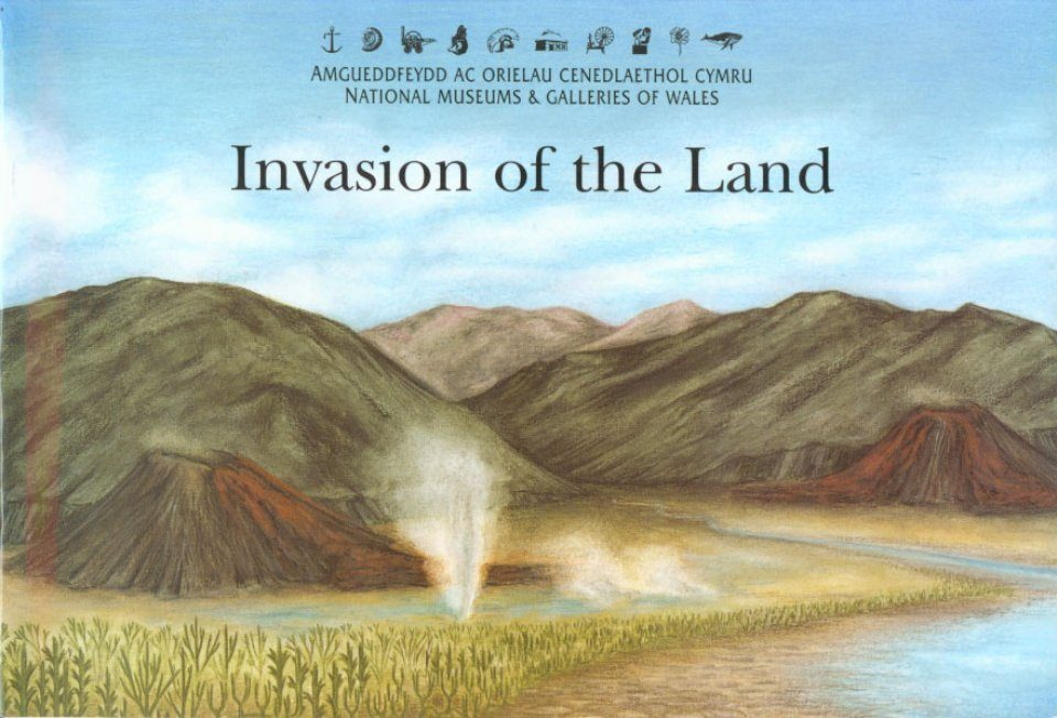 Invasion of the Land