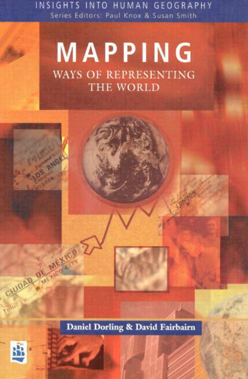 Mapping: Ways of Representing the World