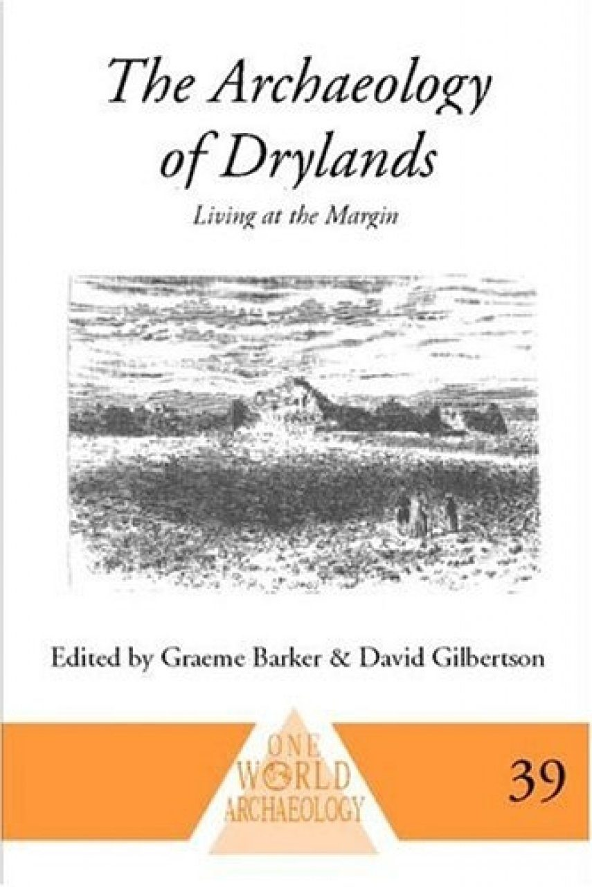 The Archaeology of Drylands