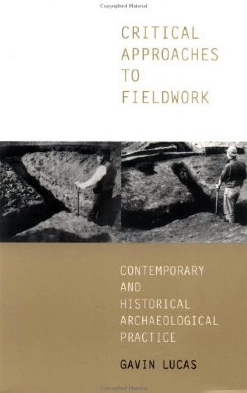 Critical Approaches to Fieldwork