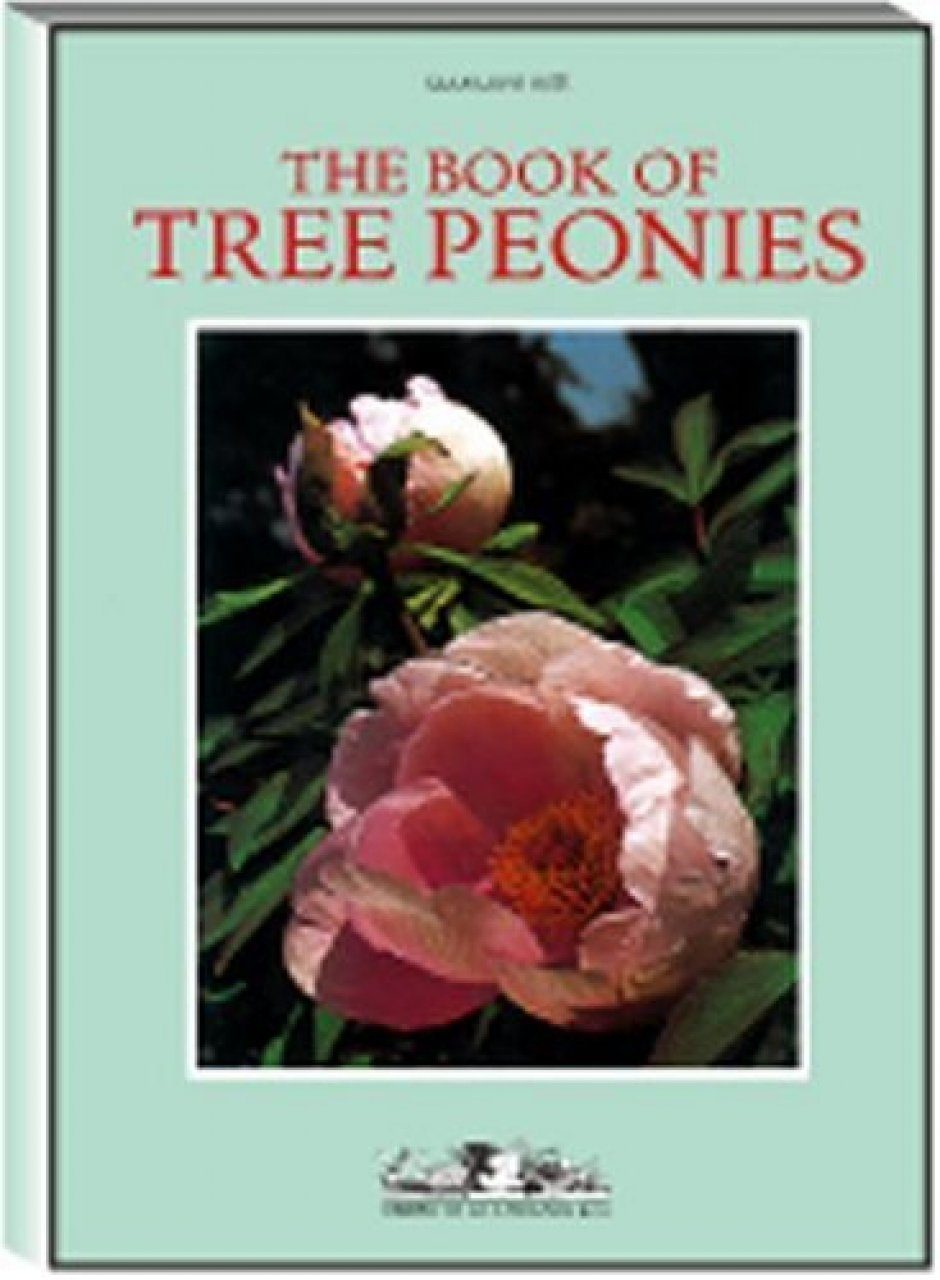 The Book of Tree Peonies