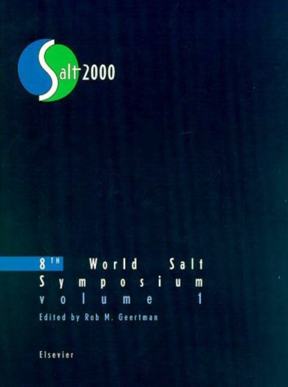 8th World Salts Symposium
