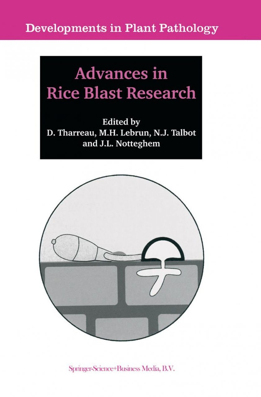 Advances in Rice Blast Research