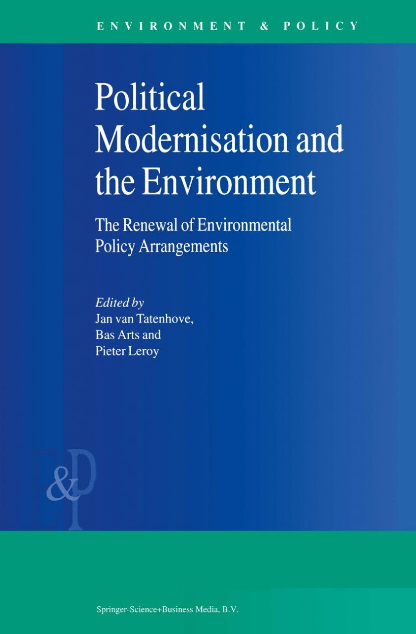 Political Modernisation and the Environment