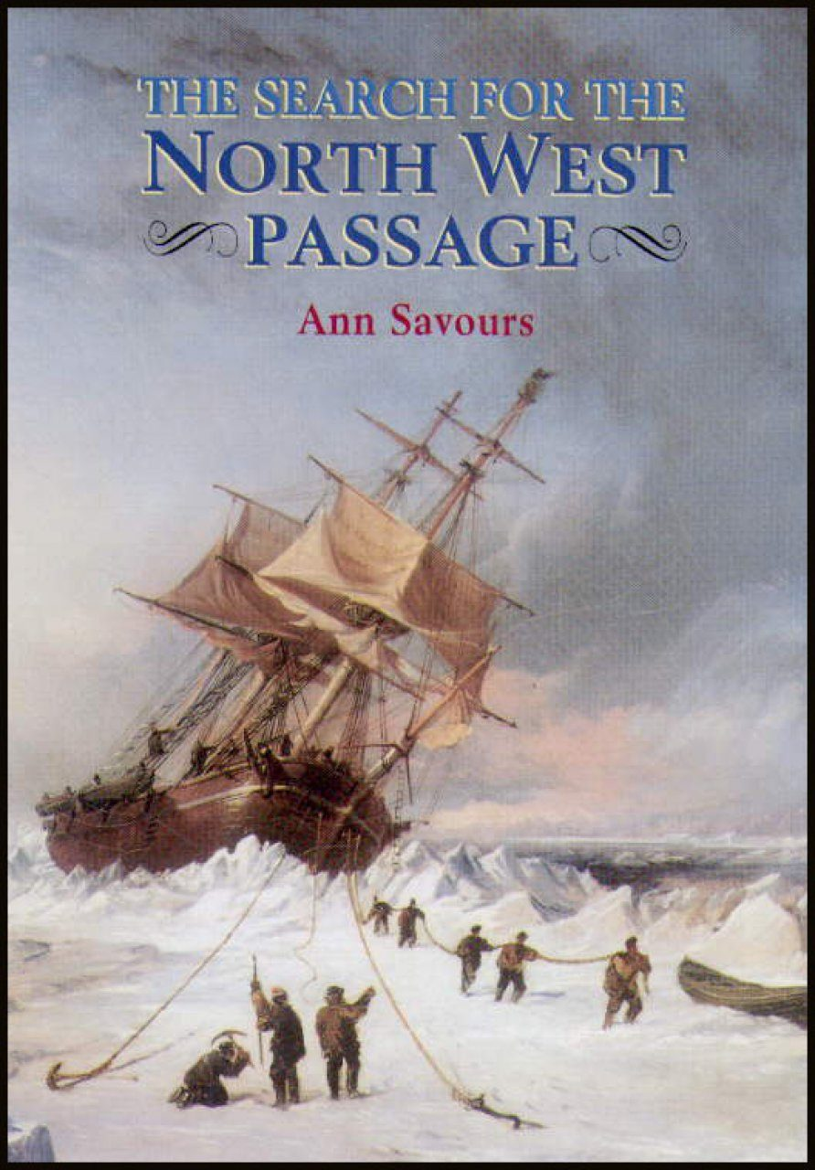 The Search for the North-West Passage