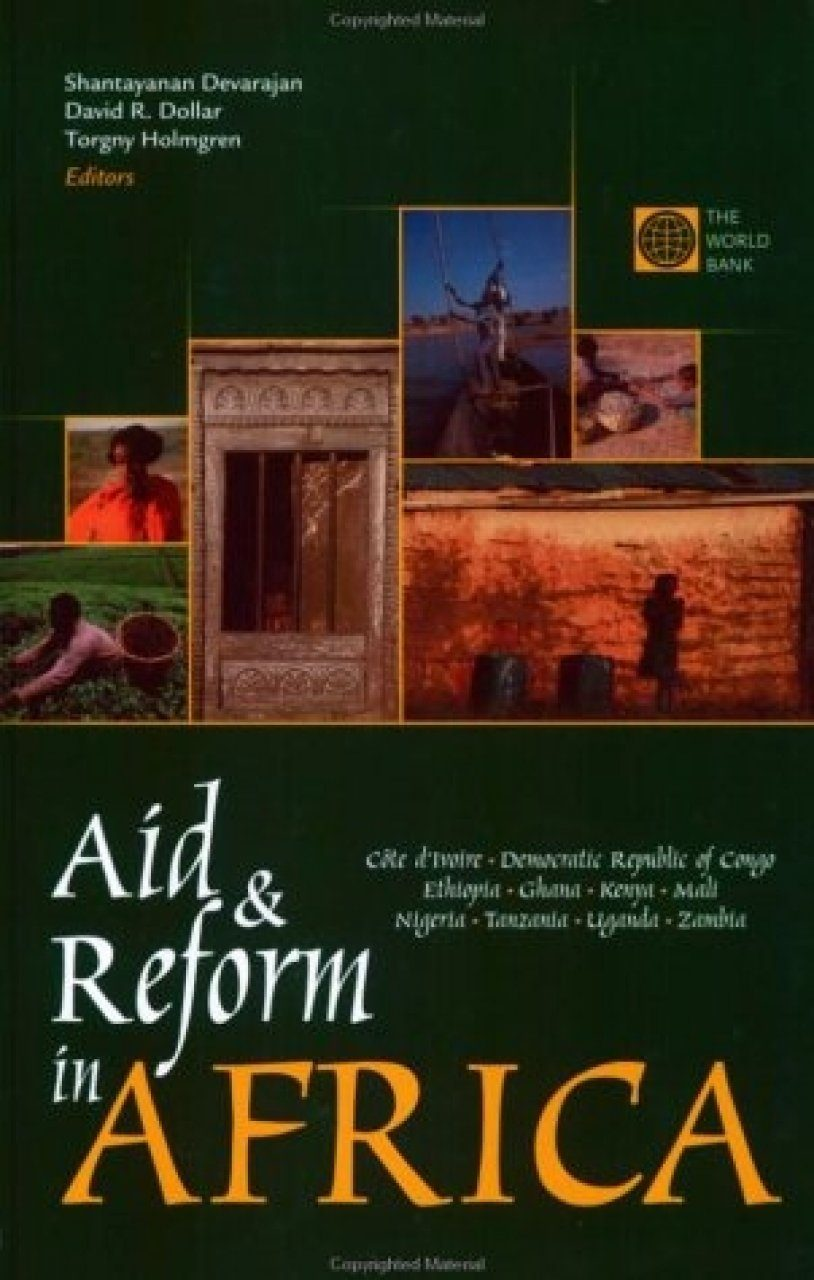Aid and Reform in Africa