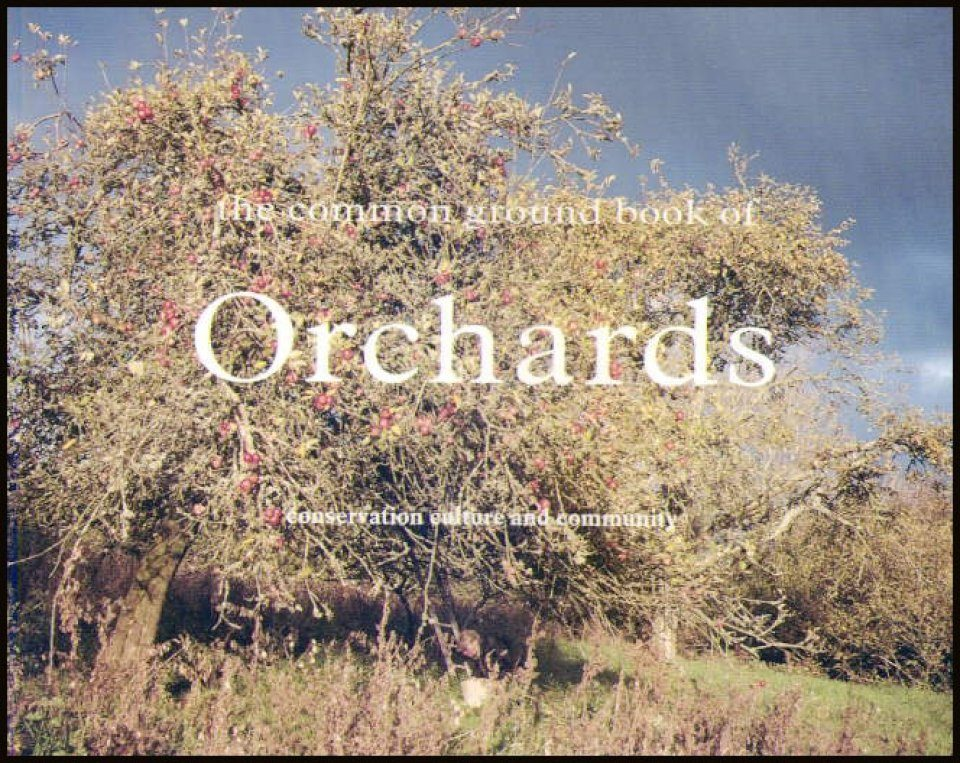 The Common Ground Book of Orchards