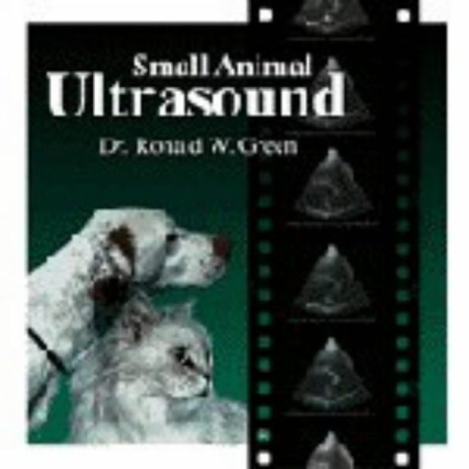 Small Animal Ultrasound on CD-ROM