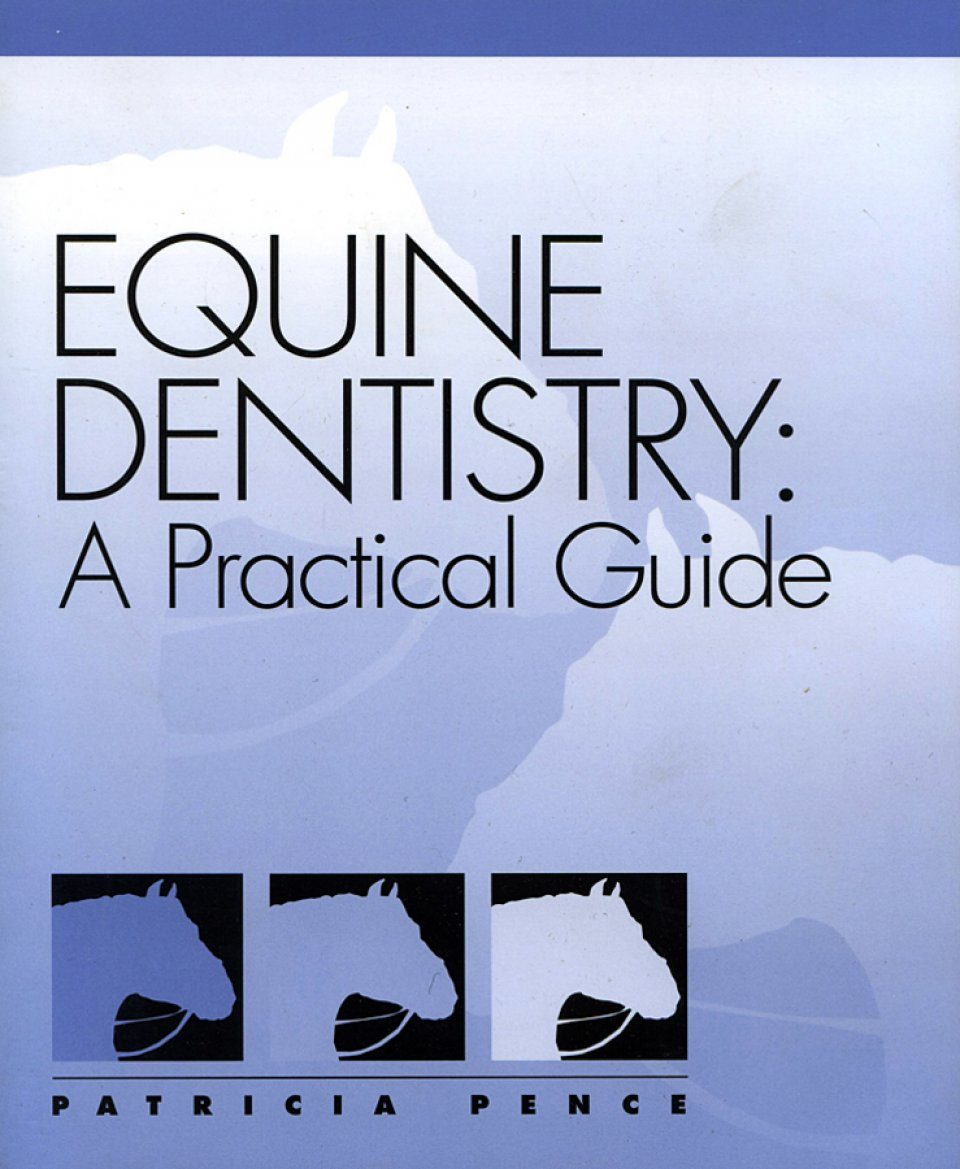 Equine Dentistry and Oral Surgery