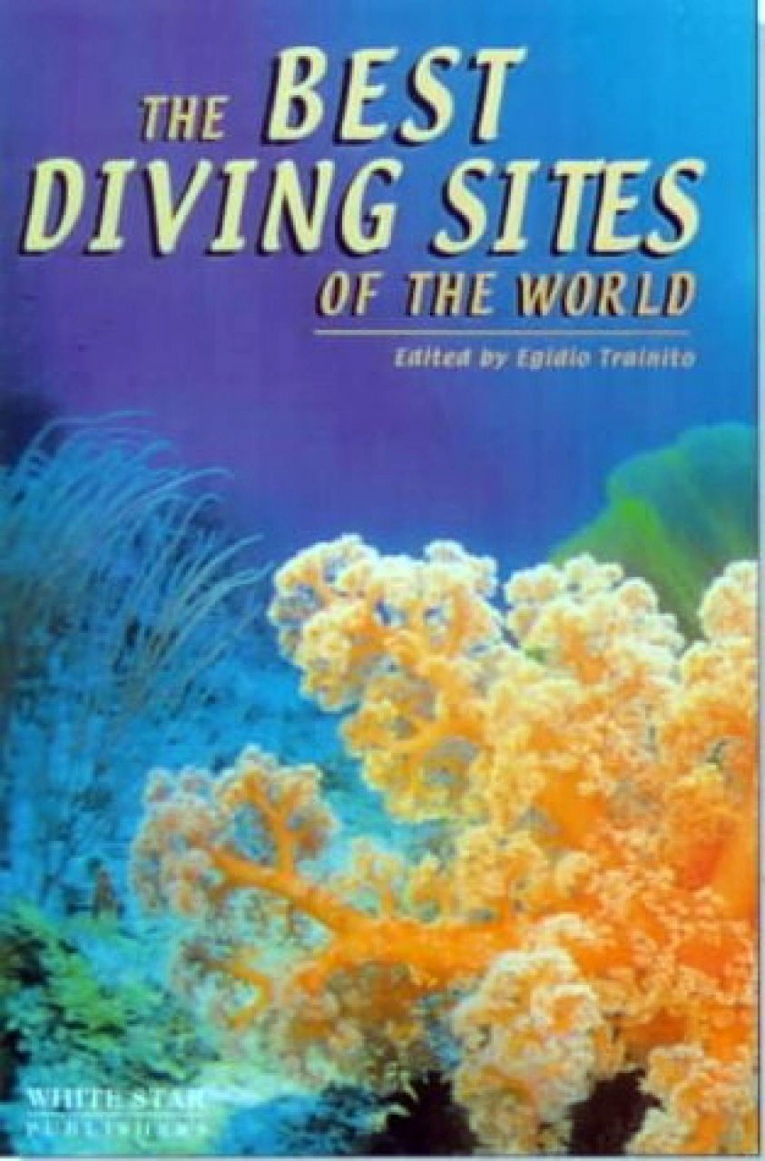 The Best Diving Sites of the World