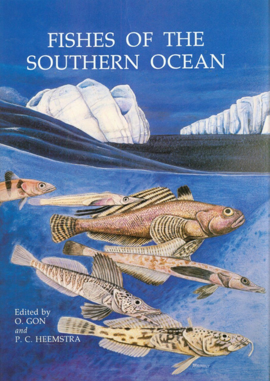 Fishes of the Southern Ocean