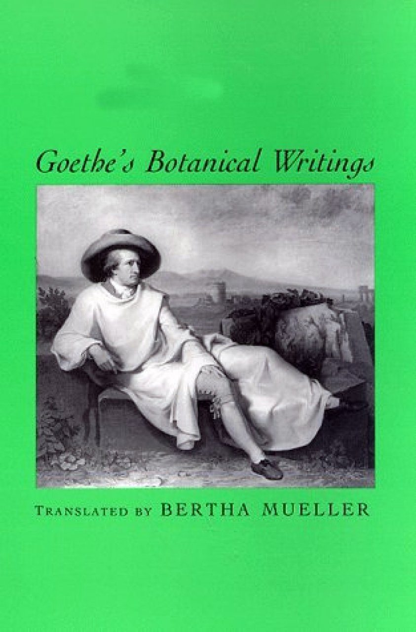 Goethe's Botanical Writings