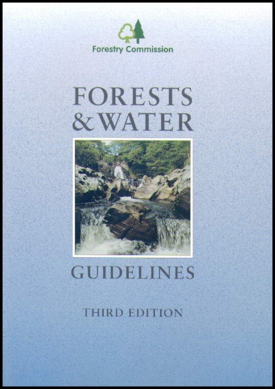 Forests and Water Guidelines