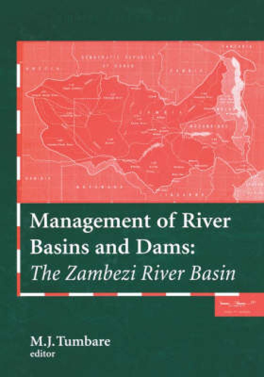Management of River Basins and Dams