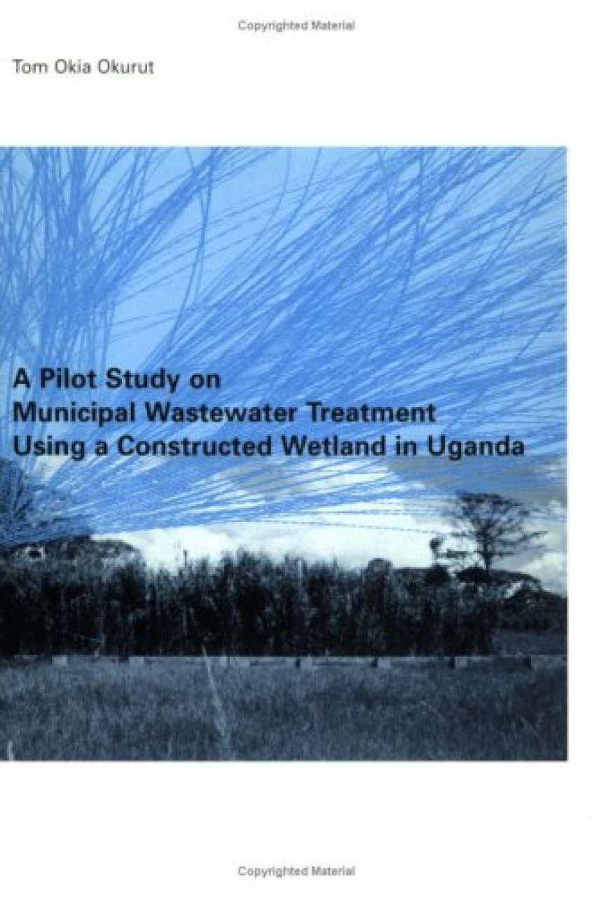 A Pilot Study on Municipal Wastewater Treatment Using a Constructed Wetland in Uganda