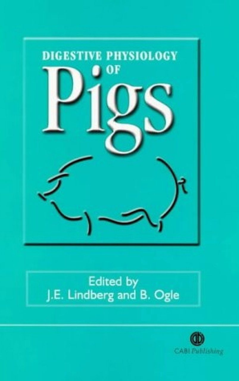 Digestive Physiology in Pigs