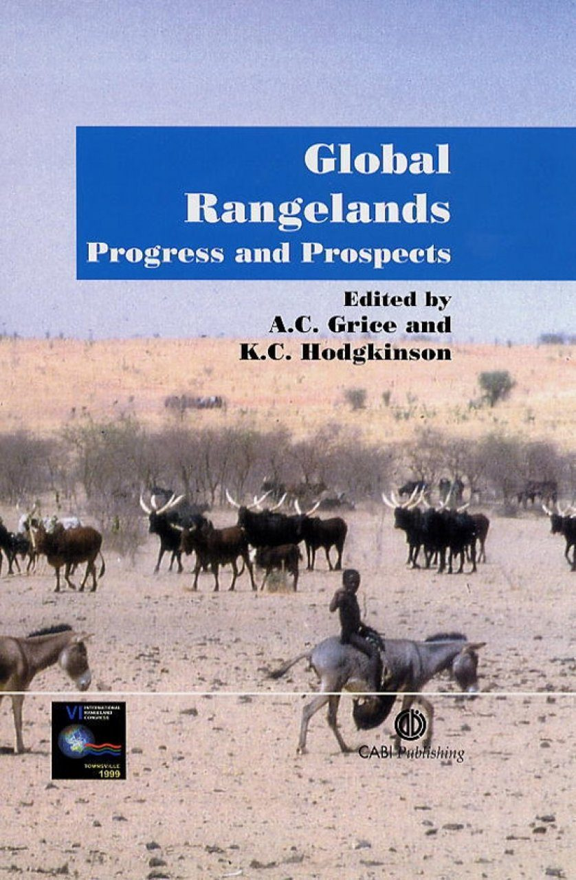 Global Rangelands: Progress and Prospects