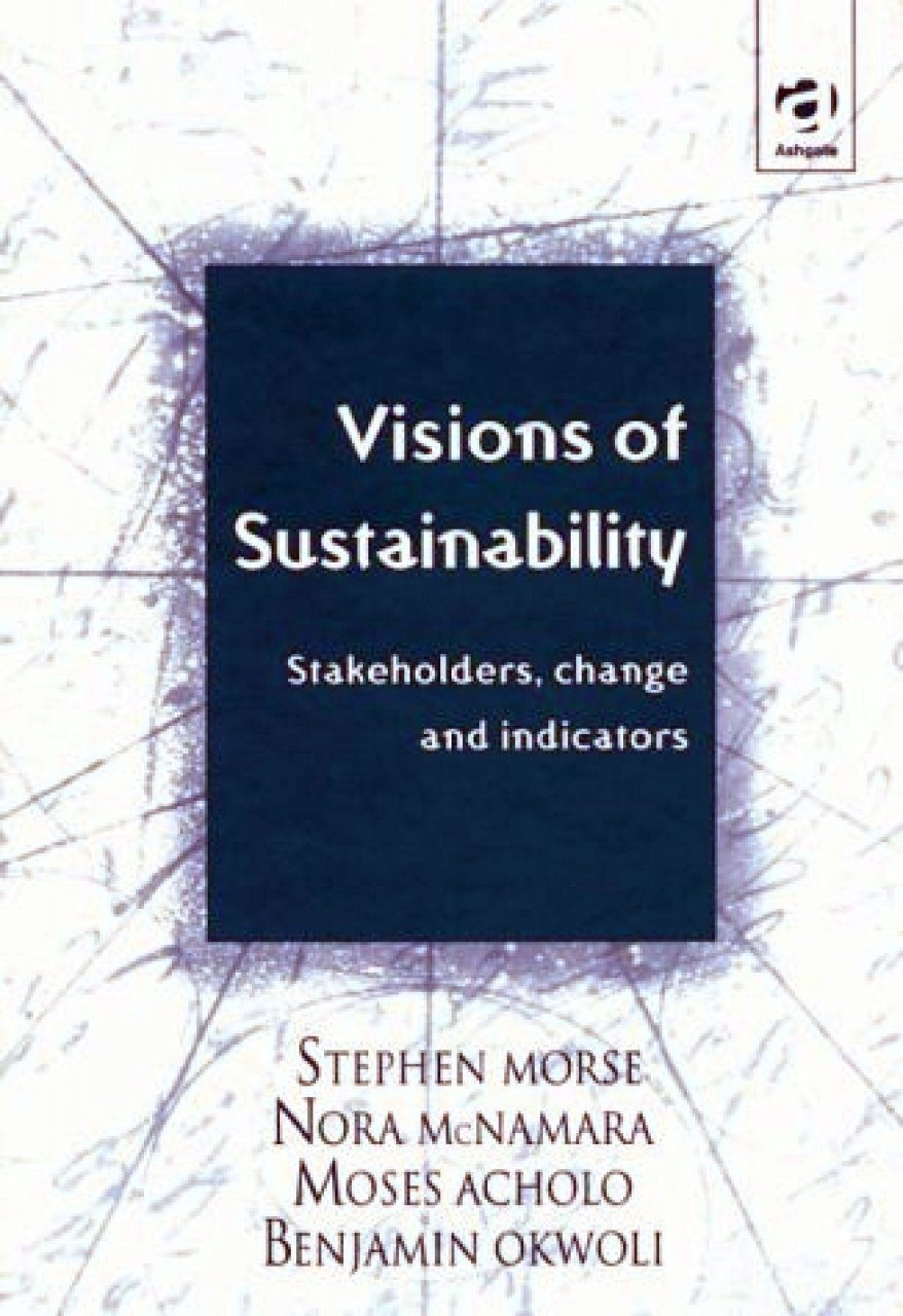 Visions of Sustainability