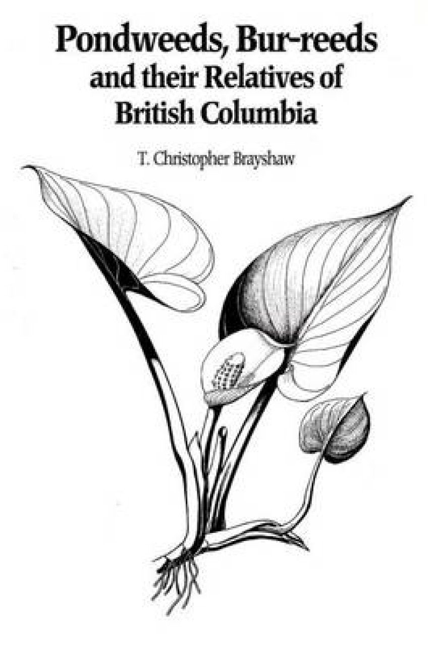 Pondweeds, Bur-reeds and their Relatives of British Columbia