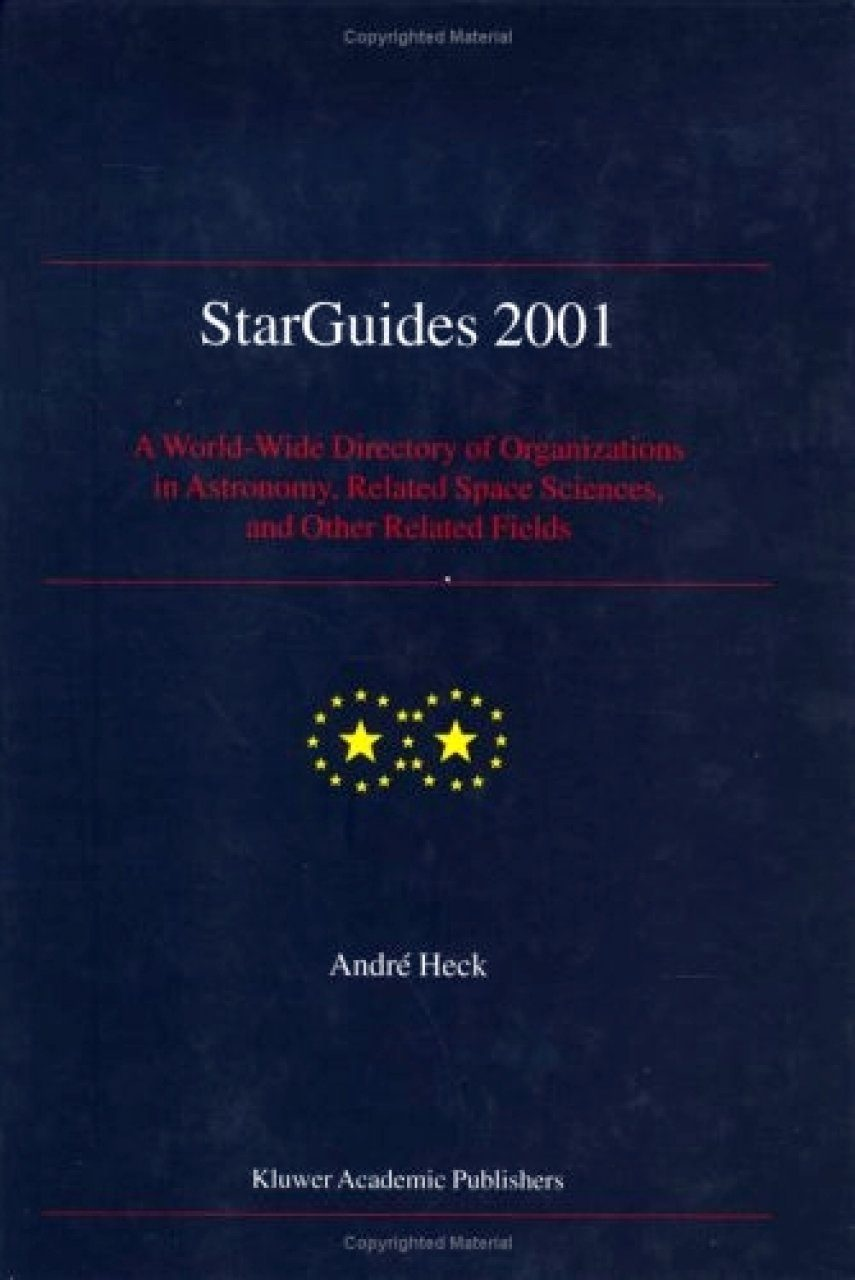 StarGuides 2001